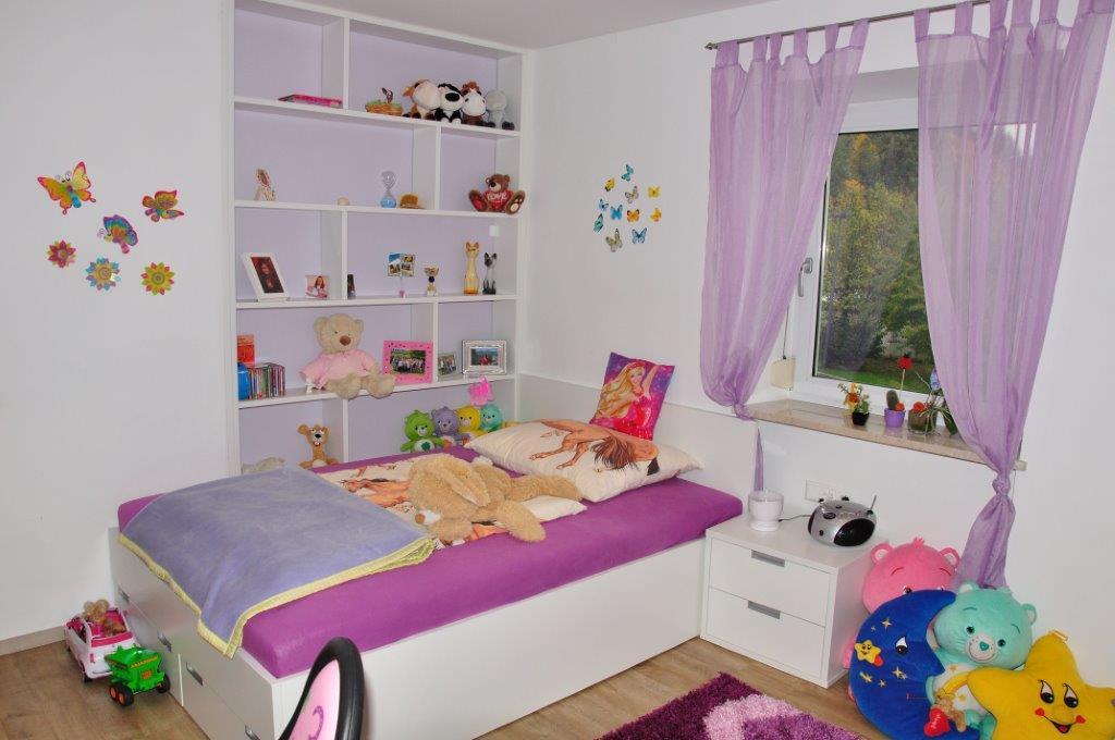 Kinderzimmer Kinderbett Hochbett Mobel Komplett Set Jugendzimmer
