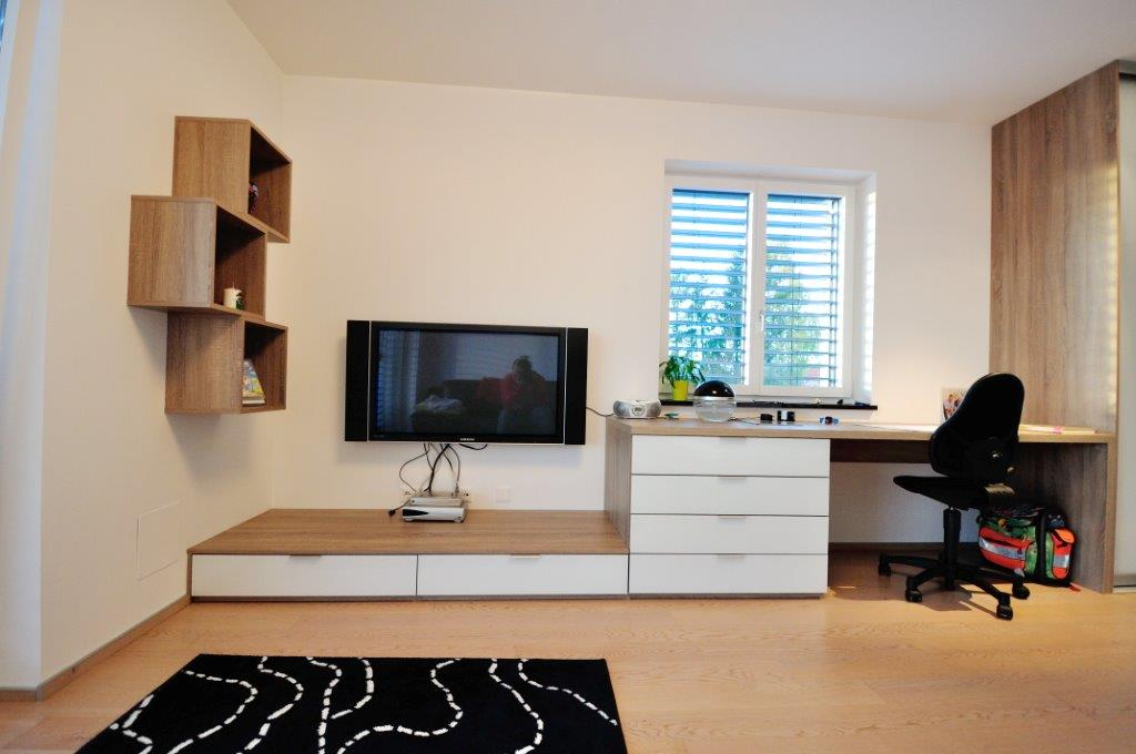 wohnzimmer schranksysteme. Black Bedroom Furniture Sets. Home Design Ideas