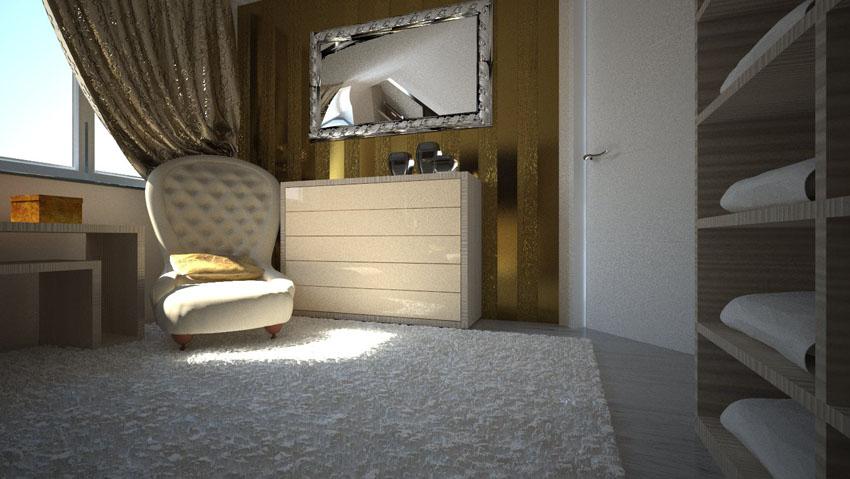 begehbarer kleiderschrank | schranksysteme, Schlafzimmer entwurf