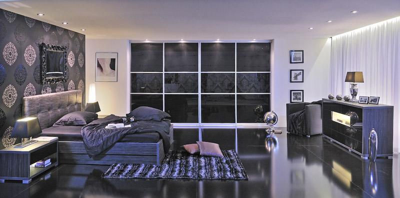 Schlafzimmer gestalten bedeutet also: Mit etwas Fähigkeit und ...