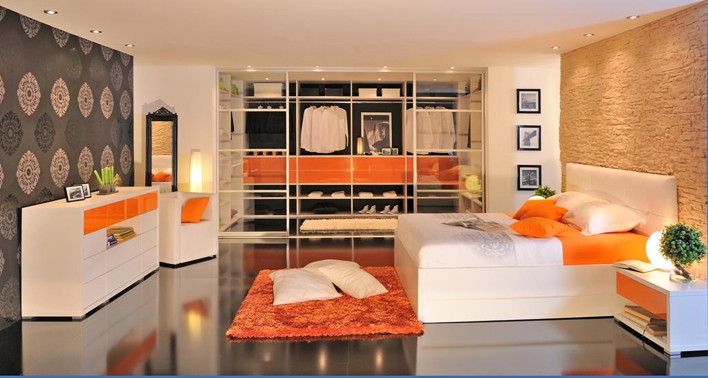 Schlafzimmer | Schranksysteme