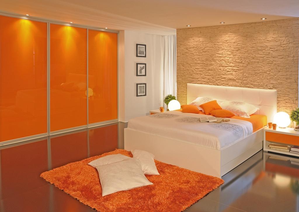 Schlafzimmer einbauschrank modern - Einbauschranke schlafzimmer ...